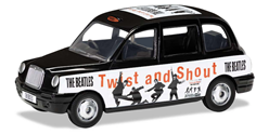 The Beatles London Taxi Twist And Shout 1/36