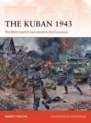 The Kuban 1943:The Wehrmachts
