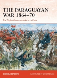 The Paraguayan War 1864-70, The Triple Alliance at Stake in La Plata