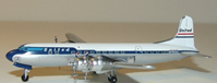 United Airlines DC-6 N37558 (1:400)