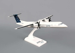 Porter Airlines, Die cast Airplane and Collectable Porter