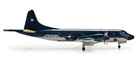 Royal Netherlands Navy P-3 Sqn 320 (1:500), Herpa 1:500 Scale Diecast Airliners Item Number HE520829