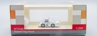 JAL Komatsu WT250E Towing Tractor (1:200)