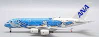 "ANA Airbus A380 JA381A ""Flying Honu - Lani Livery"" (1:400)"