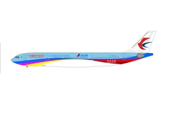 China Eastern A330-300 B-5943 (1:400), AeroClassics Models Item Number AC19049