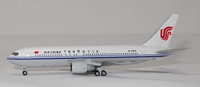 Air China 767-200 B-2554 (1:400), AeroClassics Models, Item Number AC419432