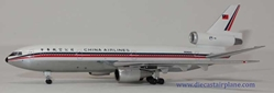 China Airlines Douglas DC-10-30 N54643 (1:400)