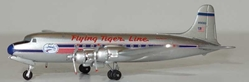Flying Tiger Line C-54A Skymaster N91083, 1950s (1:400), AeroClassics Models Item Number ACN91083