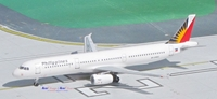 Philippines A321 RP-C9902 (1:400), AeroClassics Models Item Number ACPAL0416