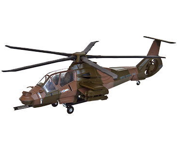 Boeing-Sikorsky RAH-66 Comanche, U.S. Army (1:72), ALTAYA Item Number ALCH14