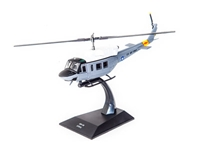 Bell UH-1N Twin Huey, U.S. Air Force (1:72), ALTAYA Item Number ALCH49