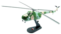 "Mil Mi-4A ""Hound"", Polish Air Force, 1964 (1:72), Amercom Diecast Item Number ACHY20"