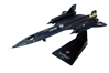 YF-12C (SR-71A Blackbird), NASA, 1971 (1:144)