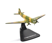 Douglas C-47 Dakota, No. 267 Squadron, Royal Air Force (1:144) by Atlas Editions Item Number: ATL-4646-114