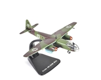 Arado Ar 234B Blitz, 9./Kampfgeschwader 76, Luftwaffe (Smithsonian) (1:144) by Atlas Editions Item Number: ATL-4646-124