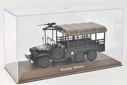 Dodge WC63 101st Airborne Division, U.S. Army (1:43), Atlas Editions, Item Number ATL-6690-016
