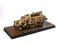 "Sd.Kfz.251/1 Wurfrahmen 40 ""Stuka Zu Fuss"" Multiple Rocket Launcher German Army, 1944 (1:43), Atlas Editions, Item Number ATL-7123-107"