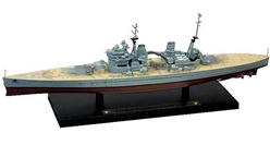 British Royal Navy battleship HMS Prince of Wales (1:1250), Atlas Editions, Item Number ATL-7134-103