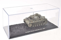 Sd.Kfz.141 Pz.Kpfw.III Ausf.G German Army, 1941 (1:72), Atlas Editions, Item Number ATL-7156-109