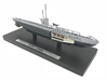 Type IIC Submarine U-59 Germany, 1938 (1:350)