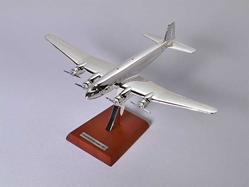 "Focke-Wulf Fw 200 ""Condor,"" 1937 (1:200) , Atlas Editions Item Number ATL-7504-005"