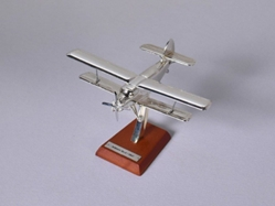 Antonov An-2, 1947 (1:200) , Atlas Editions Item Number ATL-7504-008