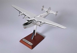 "Boeing 314 ""Clipper,"" 1938 (1:200) , Atlas Editions Item Number ATL-7504-013"