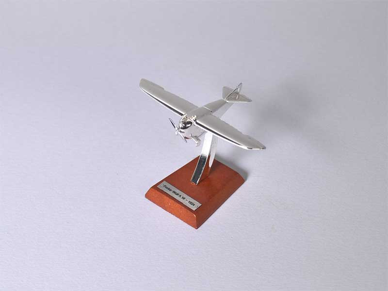 Focke-Wulf A 16, 1924 (1:200) , Atlas Editions Item Number ATL-7504-022