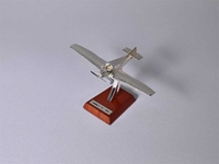 Junkers F13, 1919 (1:200) , Atlas Editions Item Number ATL-7504-024