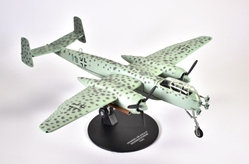 Heinkel He 219A-0, 68-victory ace Werner Streib, NJG 1, June 1943 (1:72) by Atlas Editions Item number ATL-7896-029