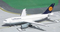 Lufthansa A310-304 D-AIDA 1990's Colors (1:400), Byrd Models Item Number VMDAIDA