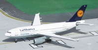 Lufthansa A310-304 D-AIDA 1990's Colors, Lufhtansa Express (1:400), Byrd Models Item Number VMDAIDD