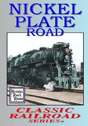 Nickel Plate Road (DVD), Non-Fiction Video Aviation DVDs Item Number DV411