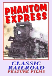 Phantom Express (DVD), Non-Fiction Video Aviation DVDs Item Number DV417