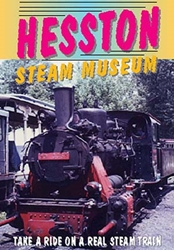 Hesston Steam Museum (DVD), Non-Fiction Video Aviation DVDs Item Number DV420