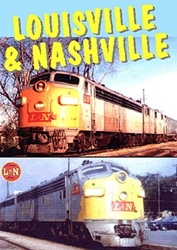 Louisville & Nashville (DVD), Non-Fiction Video Aviation DVDs Item Number DV429