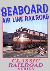 Seaboard Air Line Railroad (DVD), Non-Fiction Video Aviation DVDs Item Number DV434