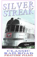 Silver Streak (DVD), Non-Fiction Video Aviation DVDs Item Number DV441