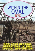 Within The Oval NYC (DVD), Non-Fiction Video Aviation DVDs Item Number DV445
