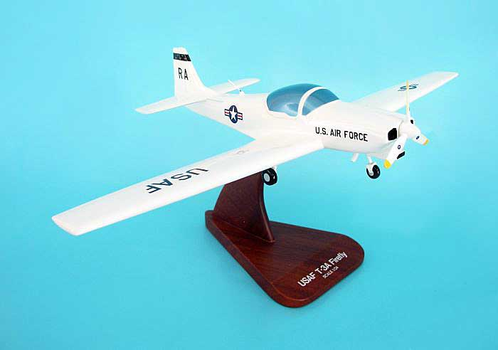 T-3A FIREFLY (1:24), Executive Series Display Models, CT3AFT