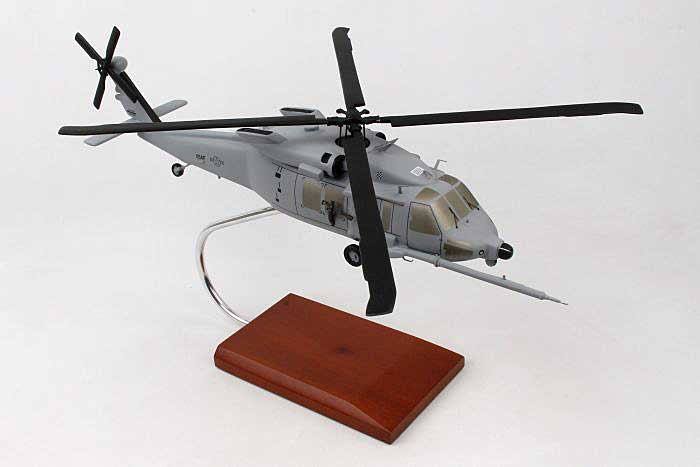 HH-60W Combat Rescue Helicopter CRH  (1:40), Executive Series Display Models, D1740