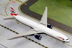 British Airways B777-300ER G-STBG (1:200), GeminiJets 200 Diecast Airliners, Item Number G2BAW541