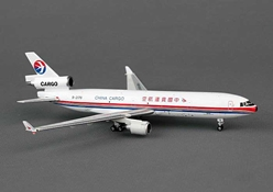 China Eastern Cargo MD-11 B-2179 ((1:400)), Phoenix (1:400) Scale Diecast Aircraft, Item Number PH4CES1061