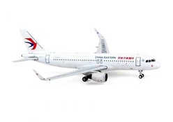 "China Eastern Airlines A320-200 B-1610 with Sharklets, ""New Livery"" (1:400), Phoenix 1:400 Scale Diecast Aircraft, Item Number PH4CES1263"