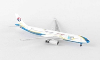 "China Eastern A330-300 ""Xinhuanet"" B-6125 (1:400) , Phoenix 1:400 Scale Diecast Aircraft, Item Number PH4CES1375"