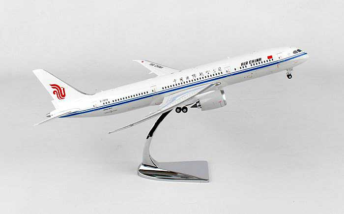 Air China B787-9 B-7879 (1:200), Phoenix 1:200 Scale Diecast Aircraft, Item Number PH2CCA202
