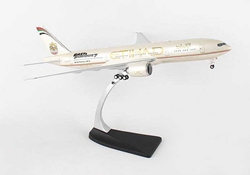 "Etihad Airways B777-200LR ""Fast & Furious 7"" A6-LRE (1:200), Phoenix 1:200 Scale Diecast Aircraft, Item Number PH2ETD153"