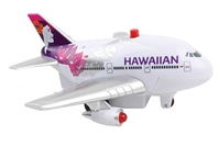 Hawaiian Pullback With Light & Sound  New Livery by Toytech Item Number TT936-1