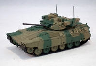 Type 89 Infantry Fighting Vehicle , JGSDF (1:72) by De Agostini Diecast Armor Item Number: DAJSDF11