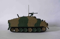Type 96 120mm Self-Propelled Mortar , JGSDF (1:72) by De Agostini Diecast Armor Item Number: DAJSDF34
